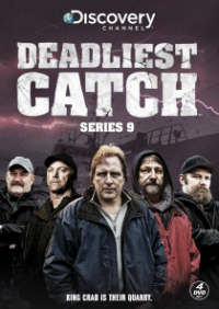 Deadliest Catch Season 9 (2013)