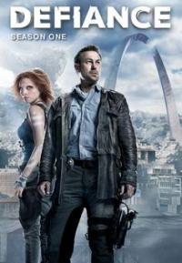 Defiance Season 1 (2013)