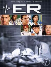 ER Season 15 (2008)