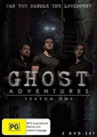 Ghost Adventures Season 1 (2008)