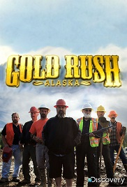 Gold Rush: Alaska Season 7 (2016)