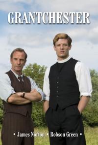 Grantchester Season 2 (2016)