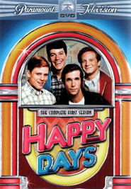 Happy Days Season 2 (1974)