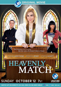 Heavenly Match (2014)
