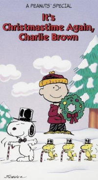 It&#39s Christmastime Again, Charlie Brown (1992)