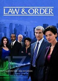 Law & Order Season 17 (2006)