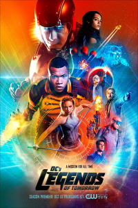 Legends of Tomorrow Season 2 (2016)