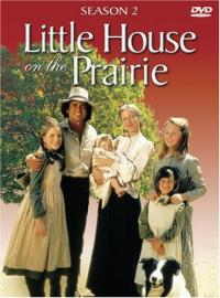 Little House on the Prairie Season 1 (1974)