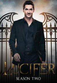 Lucifer Season 2 (2016)
