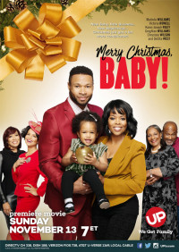 Merry Christmas, Baby (2016)
