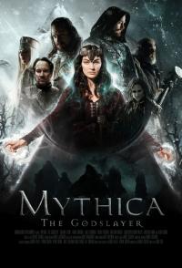 Mythica: The Godslayer (2016)
