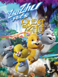 Quest for Zhu (2011)