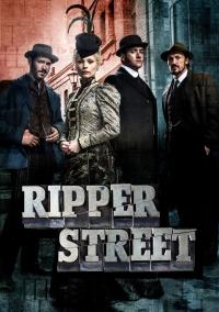 Ripper Street Season 3 (2014)