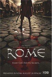 Rome Season 2 (2007)