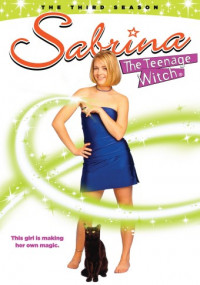 Sabrina, the Teenage Witch Season 3 (1998)