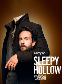 Sleepy Hollow Season 4 (2017)