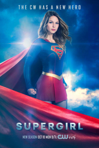 Supergirl Season 2 (2016)