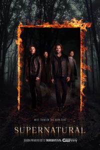 Supernatural Season 12 (2016)