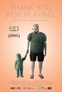 Thank You for Playing (2015)