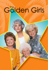 The Golden Girls Season 2 (1986)