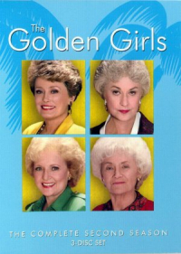 The Golden Girls Season 3 (1987)
