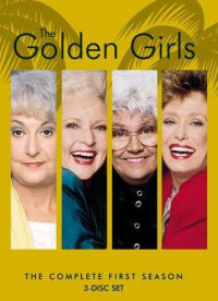 The Golden Girls Season 4 (1988)