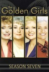 The Golden Girls Season 5 (1989)