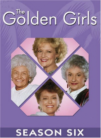 The Golden Girls Season 6 (1990)