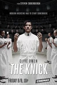 The Knick Season 1 (2014)