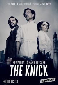 The Knick Season 2 (2015)