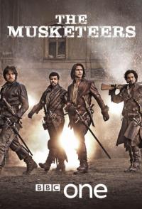 The Musketeers Season 3 (2016)