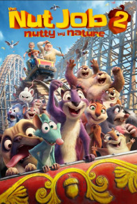 The Nut Job 2 (2017)