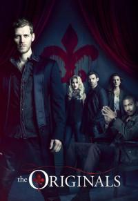 The Originals Season 3 (2015)
