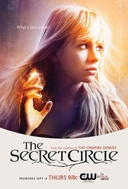 The Secret Circle Season 1 (2011)