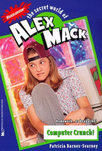 The Secret World of Alex Mack Season 3 (1996)