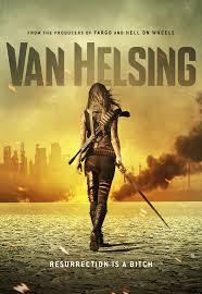 Van Helsing Season 1 (2016)
