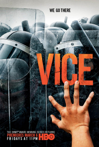 Vice Season 3 (2013)
