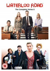Waterloo Road Season 8 (2012)