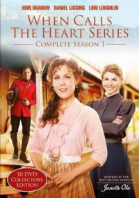 When Calls the Heart Season 2 (2015)