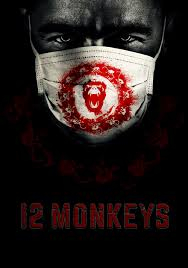 12 Monkeys Season 1