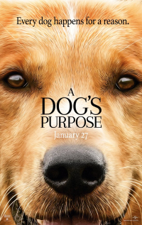 A Dog&#39s Purpose (2017)