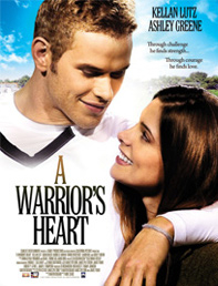 A Warrior&#39s Heart (2011)