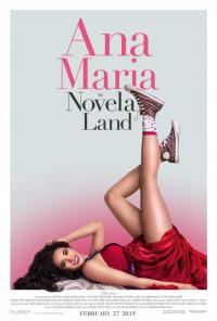 Ana Maria in Novela Land (2015)