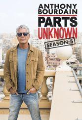 Anthony Bourdain: Parts Unknown Season 5 (2015)
