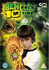 Ben 10: Race Against Time (2007)