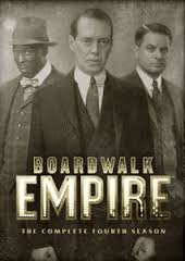 Boardwalk Empire Season 4 (2013)