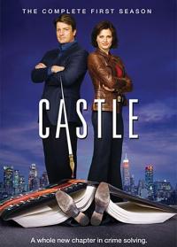 Castle Season 1 (2009)