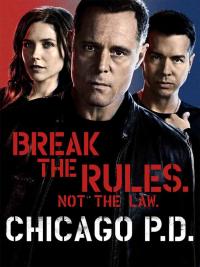 Chicago P.D. Season 2 (2014)
