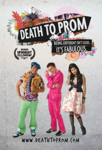 Death to Prom (2014)