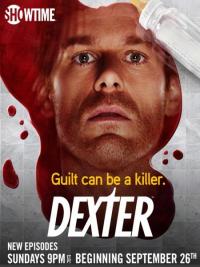 Dexter Season 5 (2010)